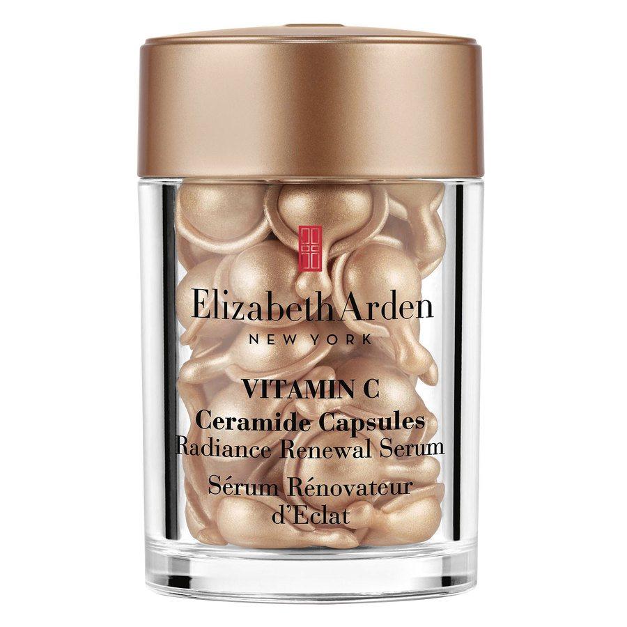 Elizabeth Arden Vitamin C Ceramide Capsules Radiance Renewal Serum (30 Stck.)