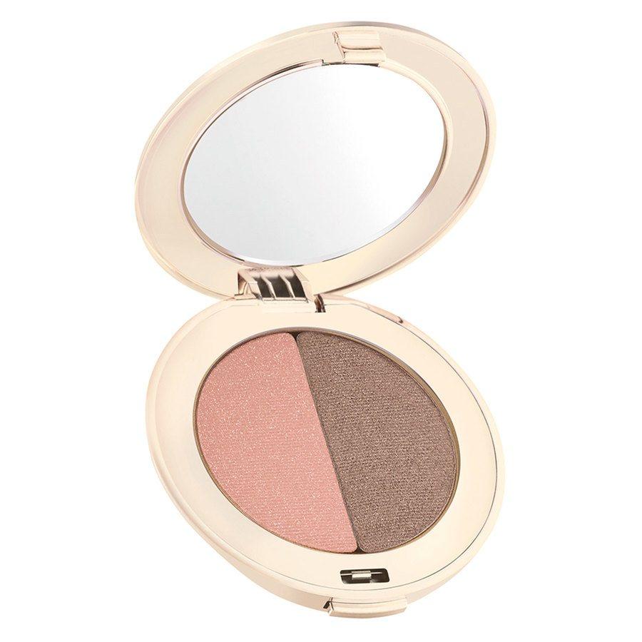 Jane Iredale PurePressed Duo Eye Shadow, Sorbet 2,8 g