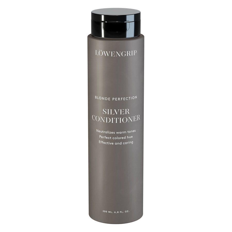 Löwengrip Blonde Perfection Silver Conditioner (200 ml)