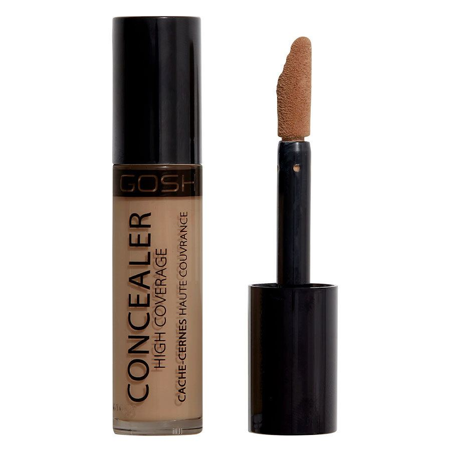 GOSH Concealer, #006 Honey (5,5 ml)