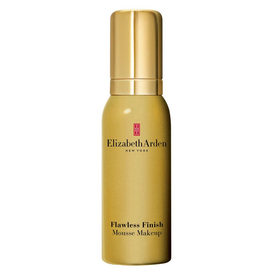 Elizabeth Arden Flawless Finish Mousse, Natural #02 50ml