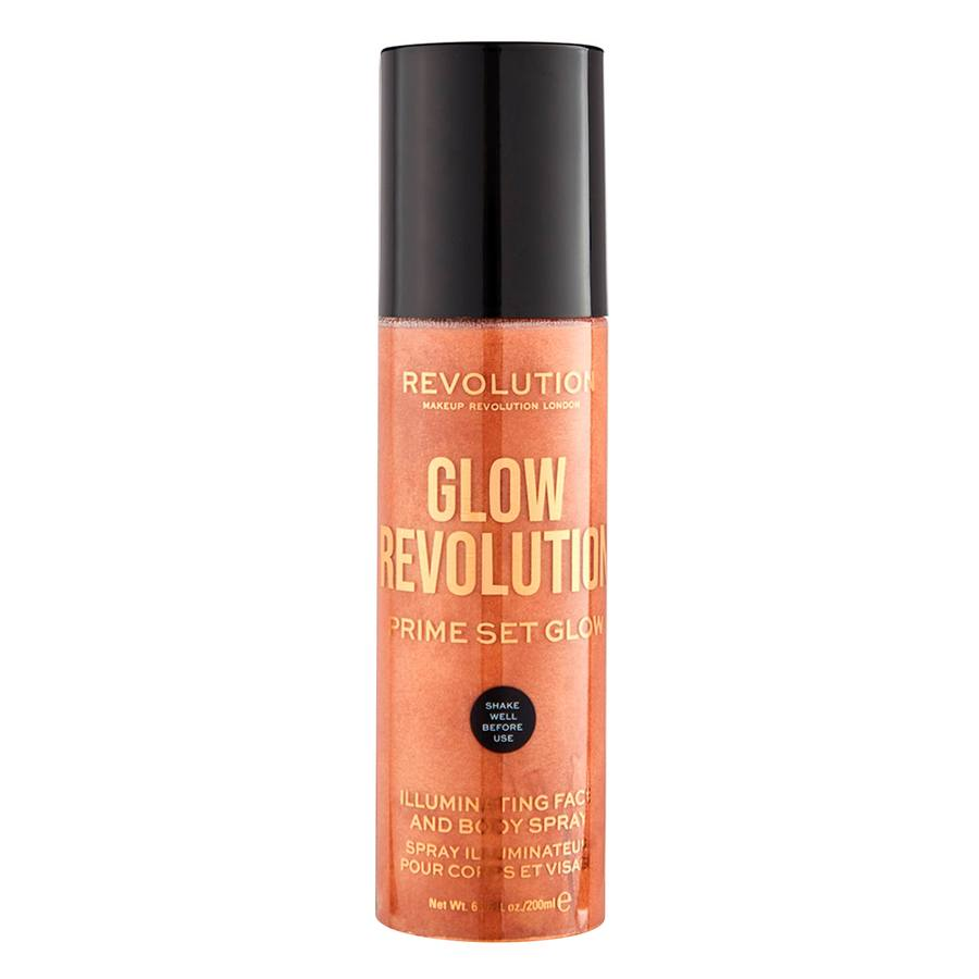 Makeup Revolution Glow Revolution Timeless Bronze (200 ml)