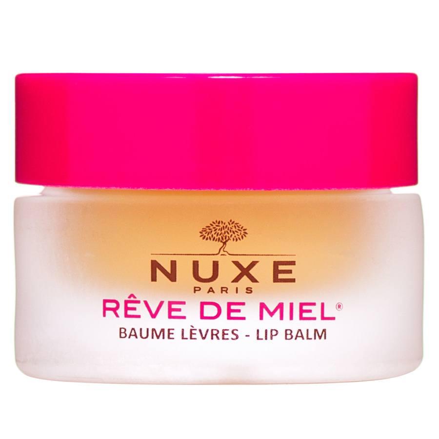 Nuxe Rêve de Miel Ultra Nourishing Lip Balm (15 g)