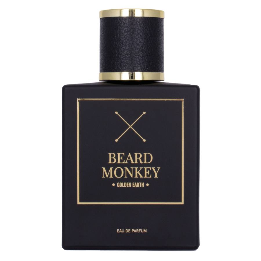 Beard Monkey Golden Earth Eau De Parfum (50 ml)