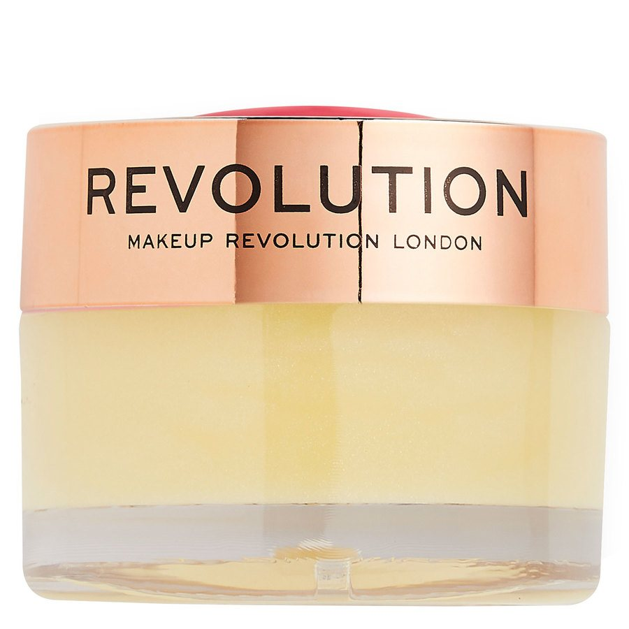 Makeup Revolution Dream Kiss Lip Balm, Pineapple Crush 12 g