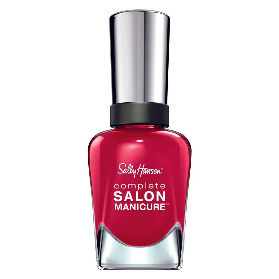 Sally Hansen Complete Salon Manicure, #213 Killer Heals (14,7ml)