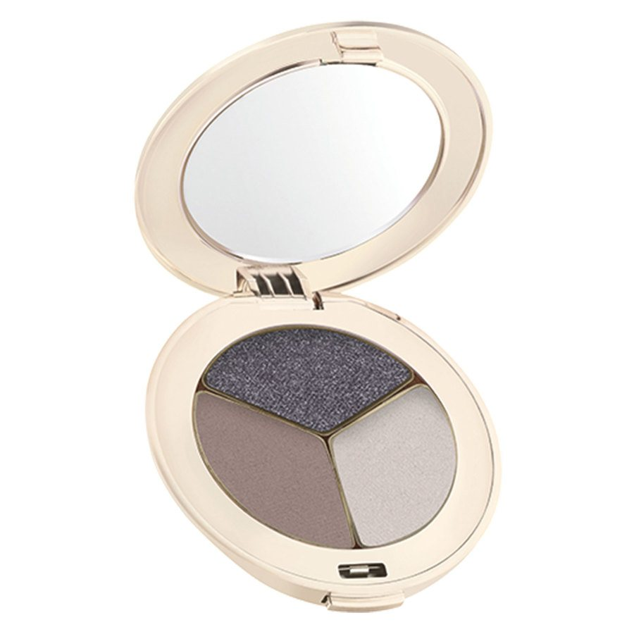 Jane Iredale PurePressed Triple Eye Shadow, Sundown 2,8 g