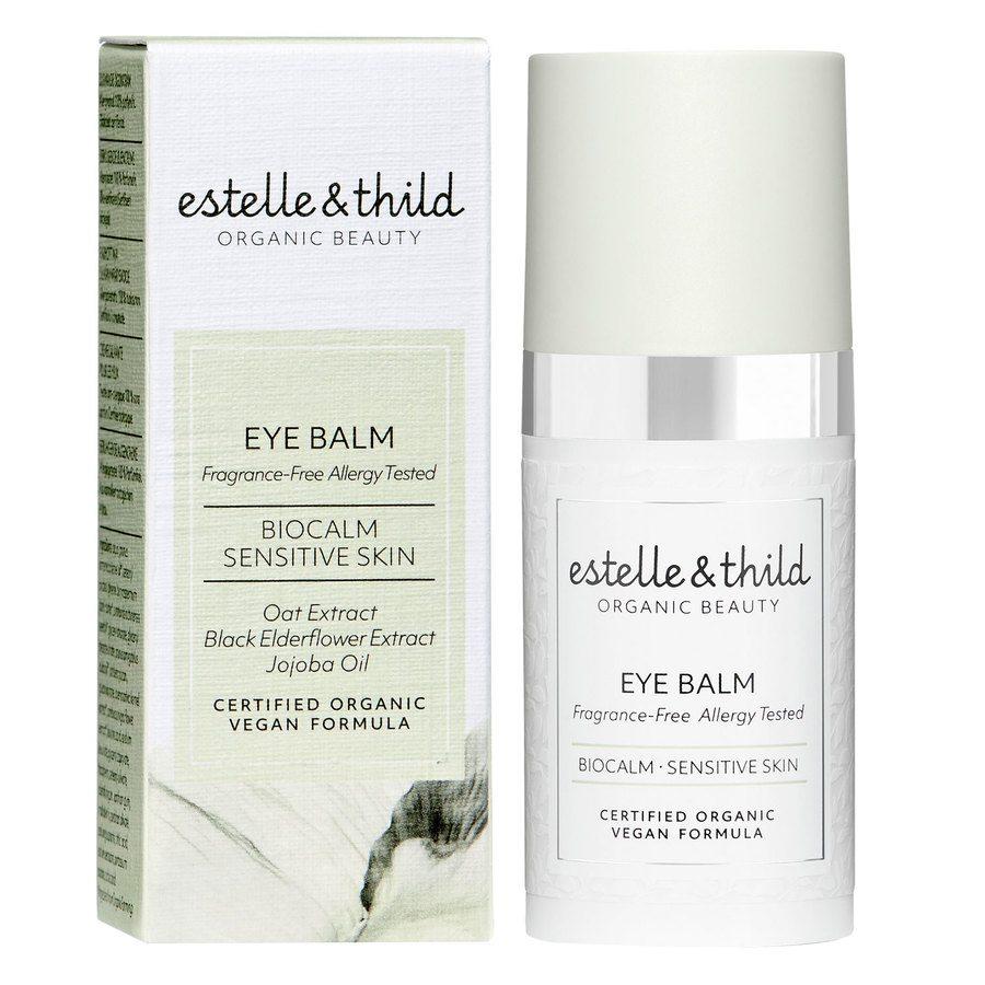 Estelle & Thild BioCalm Eye Balm (15 ml)