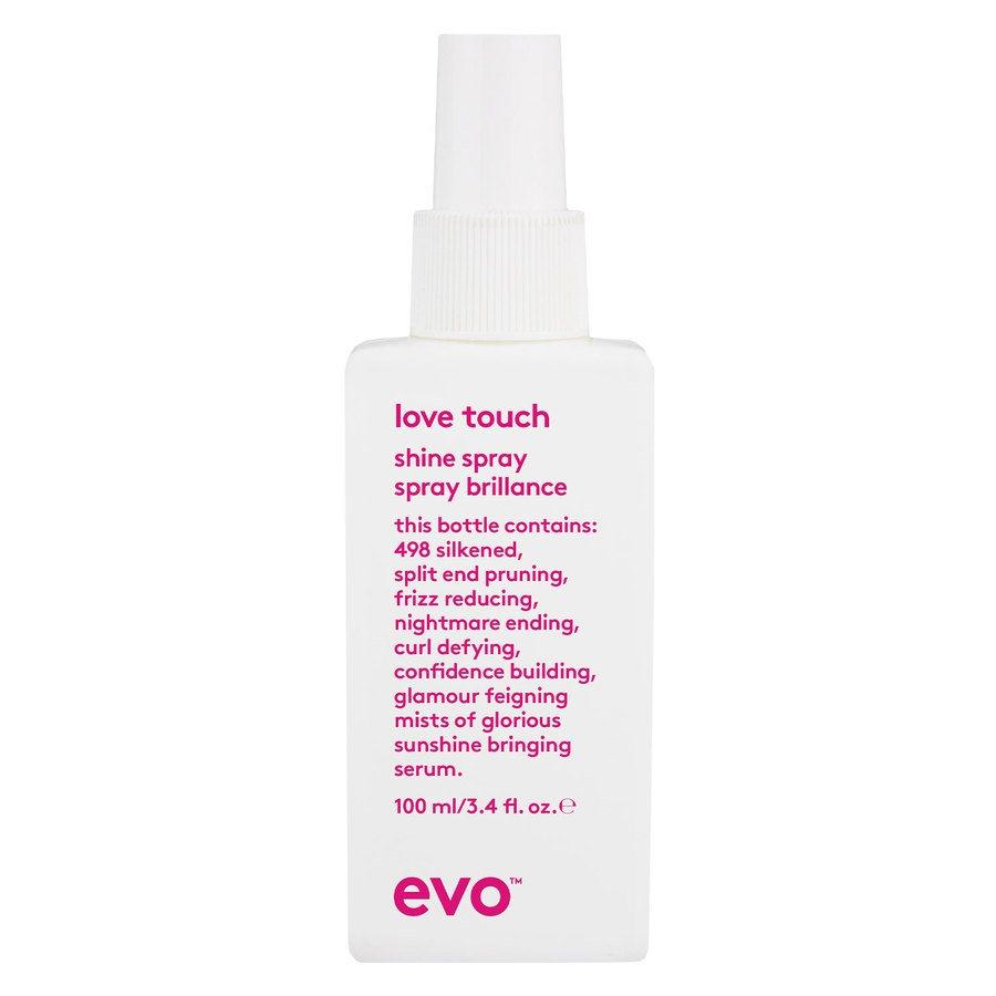 Evo Love Touch Shine Spray (100 ml)