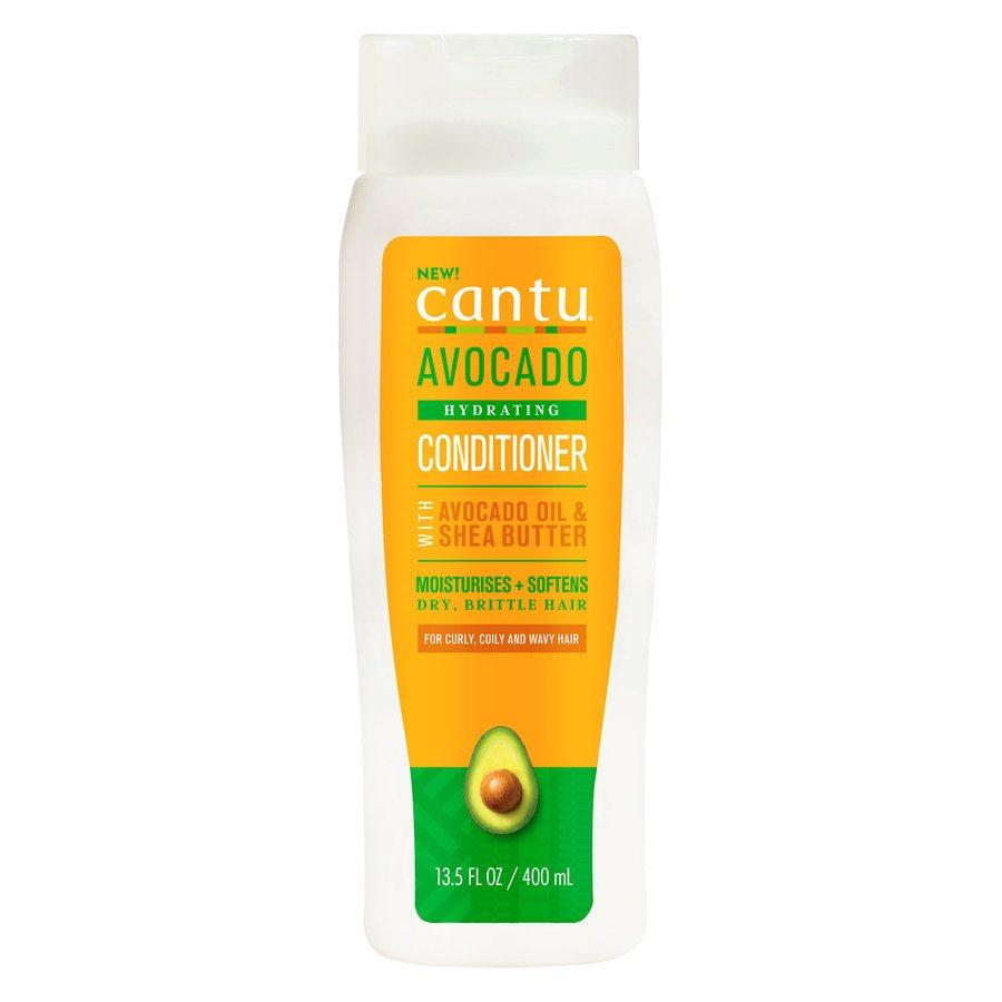 Cantu Avocado Hydrating Conditioner (400ml)