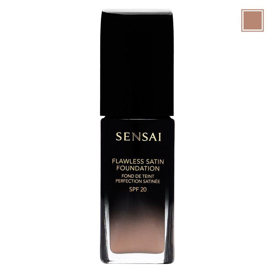 Sensai Flawless Satin Foundation, FS103 Sand Beige (30ml)