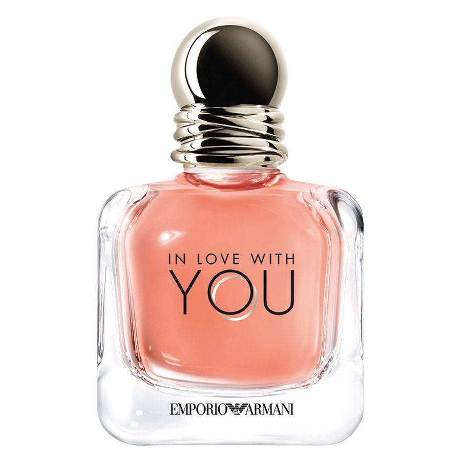 Giorgio Armani Emporio Armani In Love With You Eau De Parfum (50 ml)