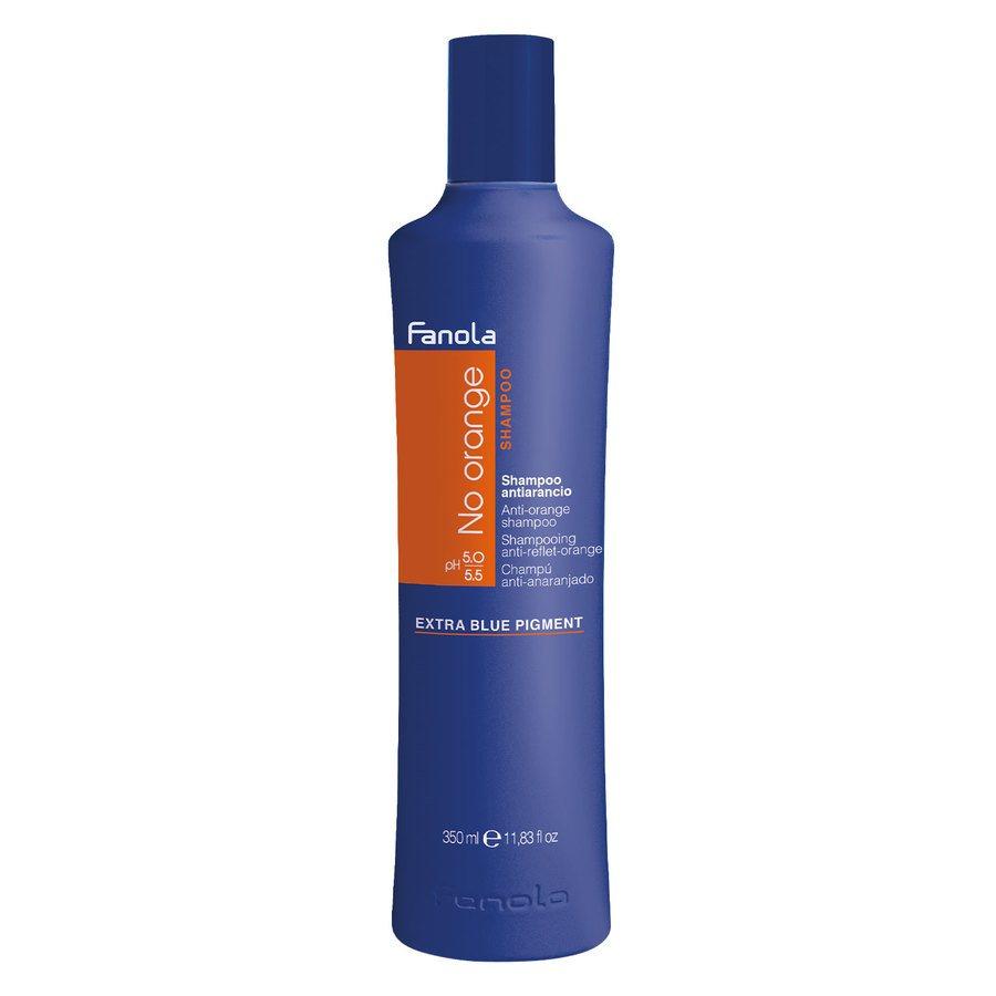 Fanola No Orange Shampoo 350ml