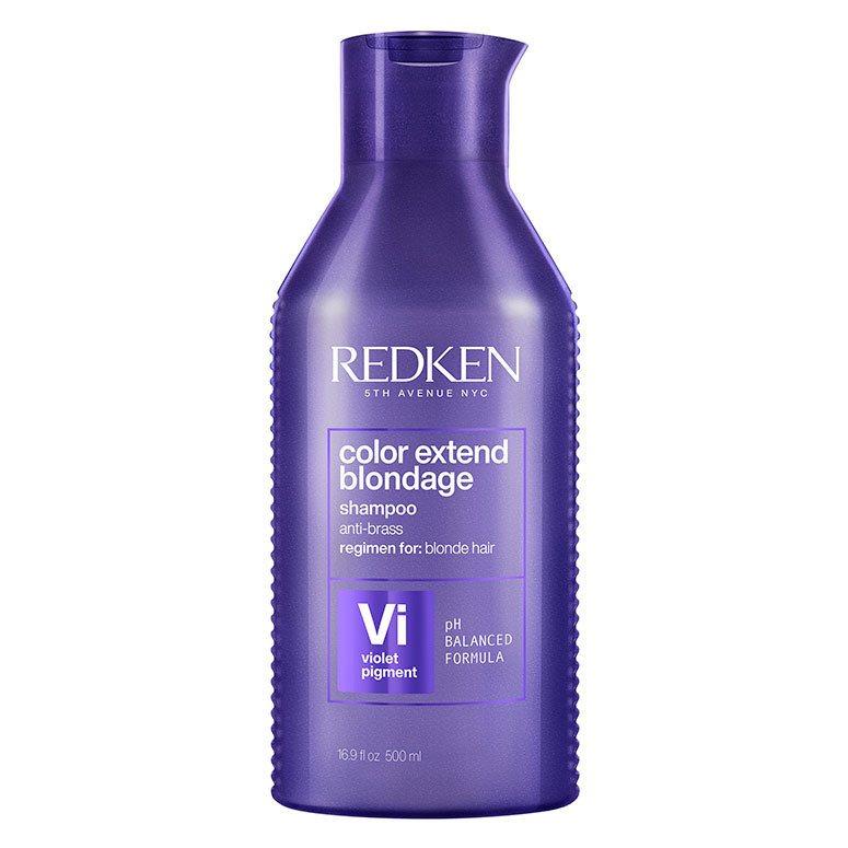 Redken Color Extend Blondage Shampoo 500ml