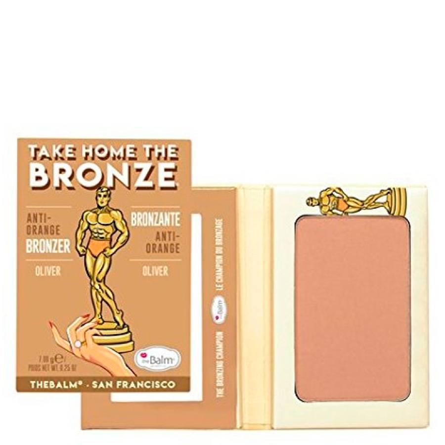 theBalm Take Home The Bronze Oliver 7,08g