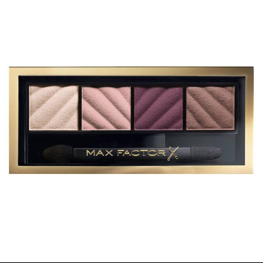 Max Factor Smokey Eye Drama Shadow Matte, 20 Rich Roses (1,8 g)