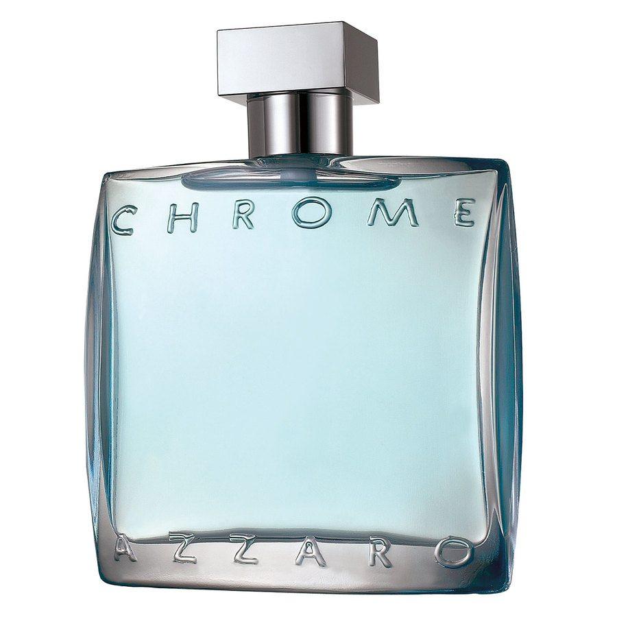 Azzaro Chrome Eau De Toilette 50ml