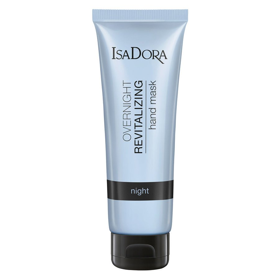 IsaDora Overnight Revitalizing Hand Mask Night 50 ml