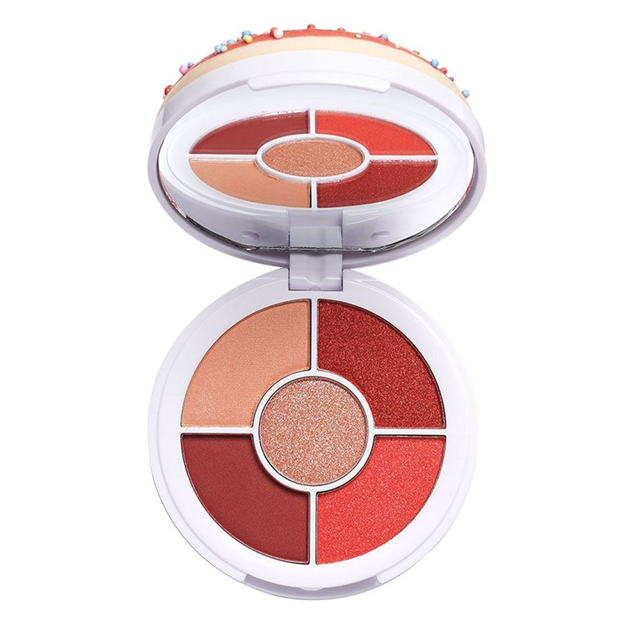 Makeup Revolution I Heart Revolution, Donuts Strawberry Sprinkles