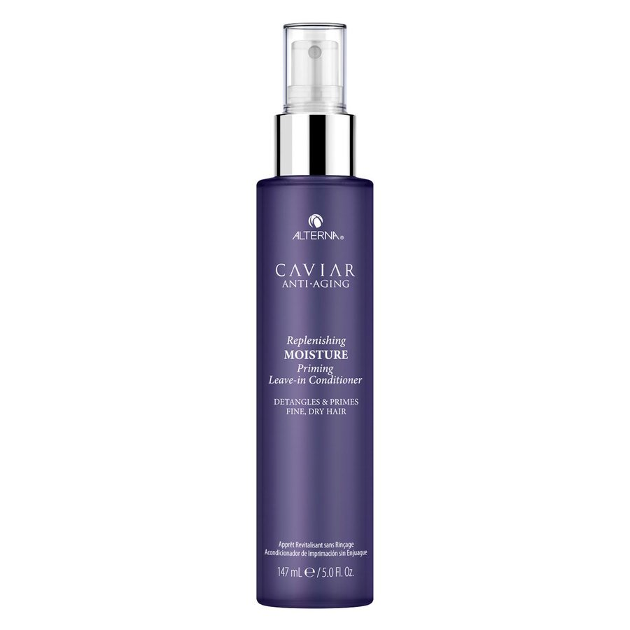 Alterna Caviar Replenishing Moisture Priming Leave-in Conditioner (147 ml)