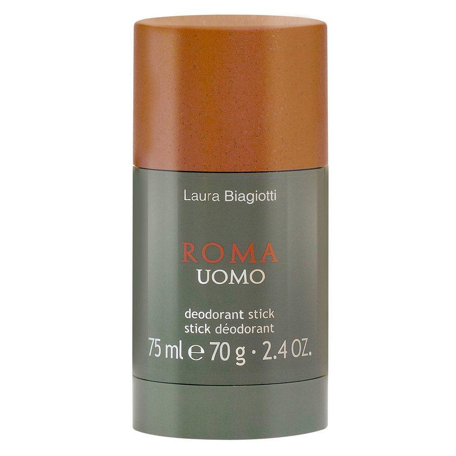 Laura Biagiotti Roma Uomo Deodorant Stick (75 ml)