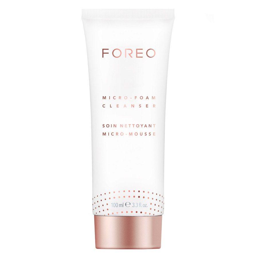 Foreo Micro-Foam Cleanser (100 ml)