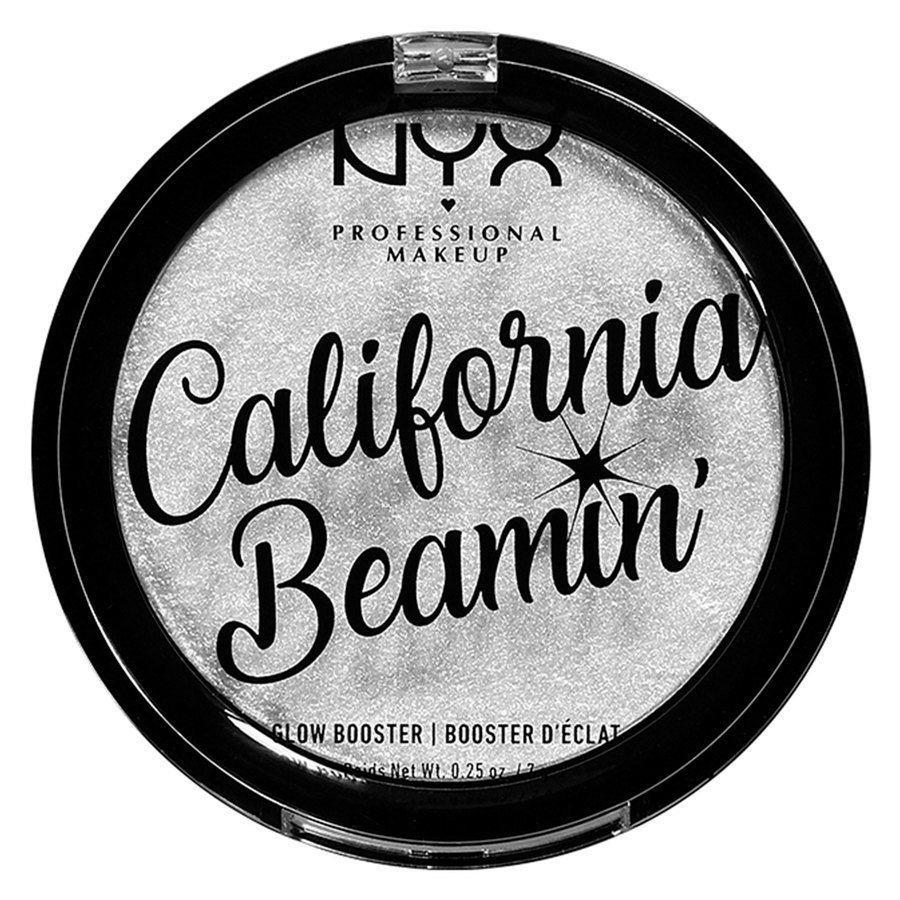 NYX Professional Makeup California Beamin Glow Booster (7g)