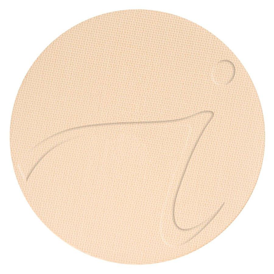 Jane Iredale Purepressed® Base Mineral Foundation LSF 20 (9,9 g), Nachfüllpack, Bisque