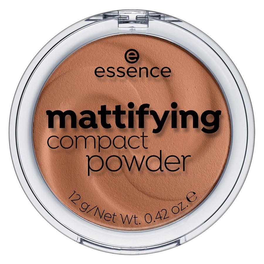 essence Mattifying Compact Powder 12g ─ 43