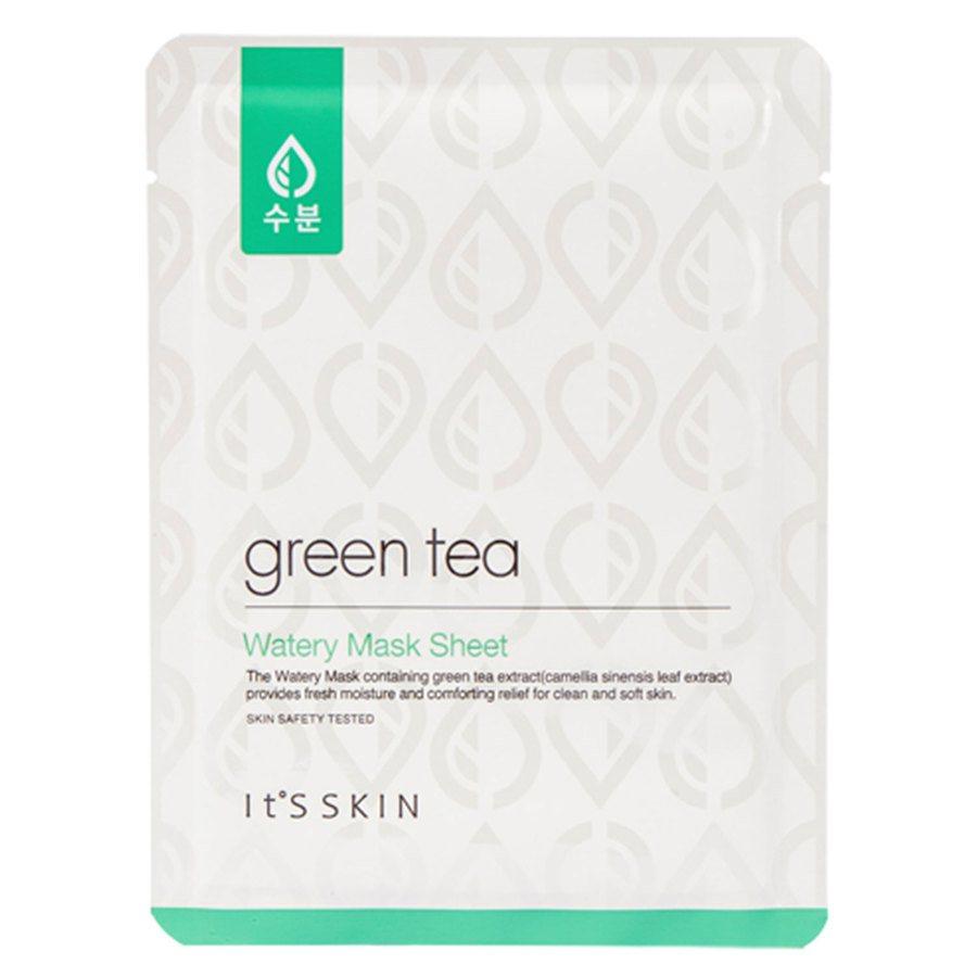 It's Skin Green Tea Watery Mask Sheet (17 g)