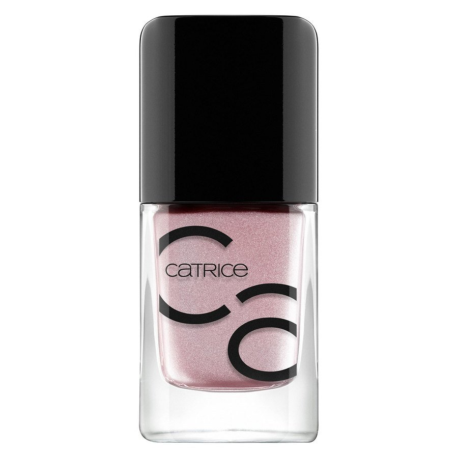 Catrice Iconails Gel Lacquer, 51 Easy Pink, Easy Go 10,5 ml