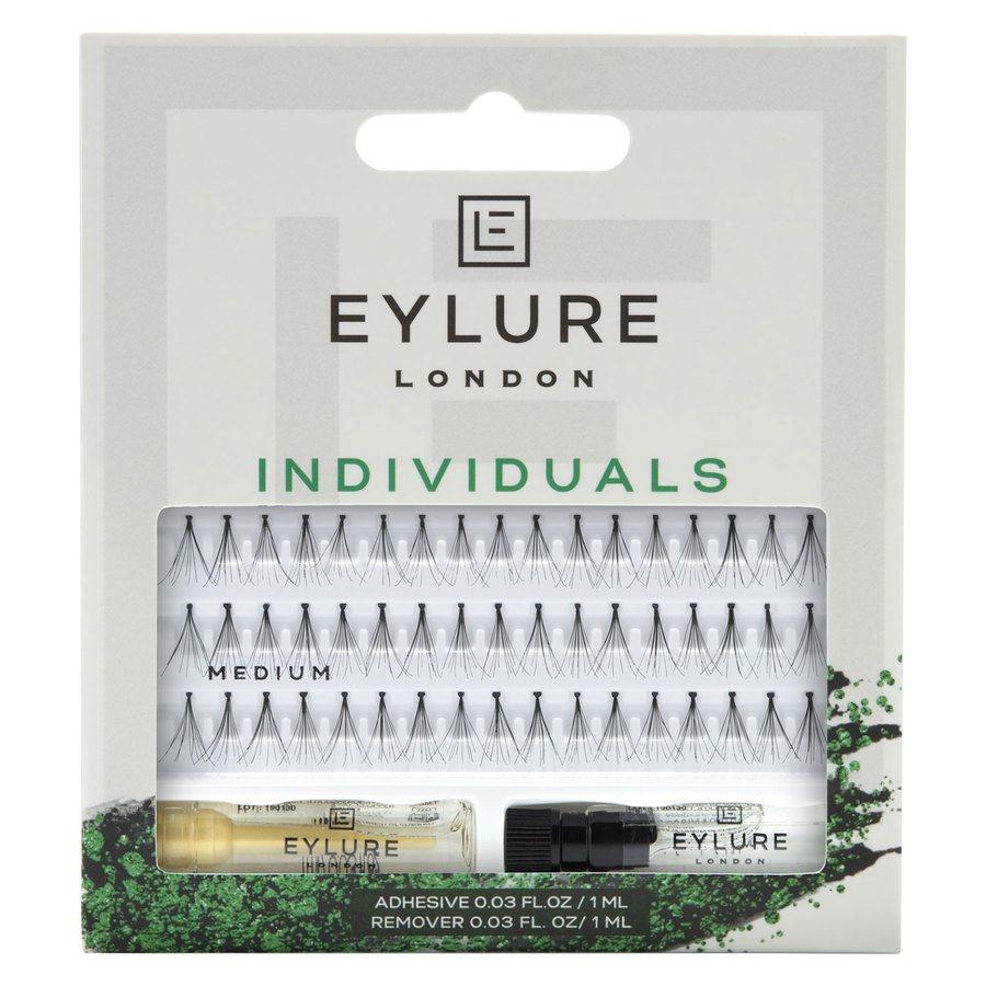 Eylure Pro Lash Individuals, Medium