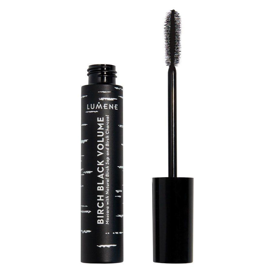 Lumene Birch Black Volume Mascara, Black 14ml