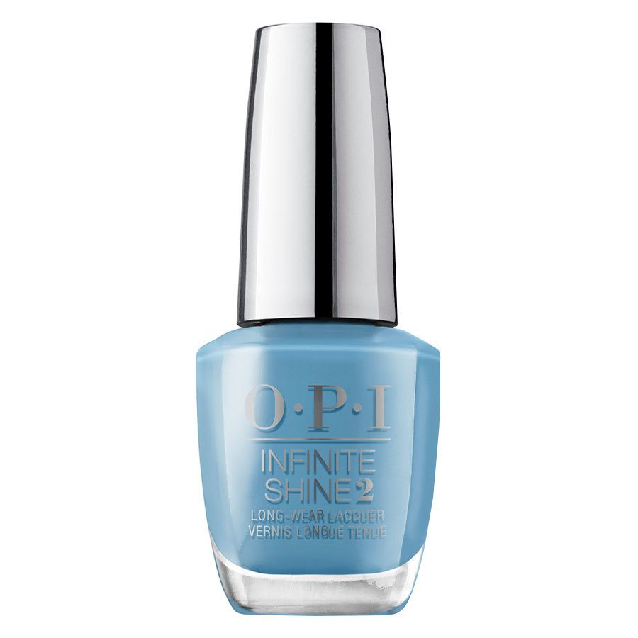 OPI Scotland Collection Infinite Shine, Grabs The Unicorn By (15 ml)