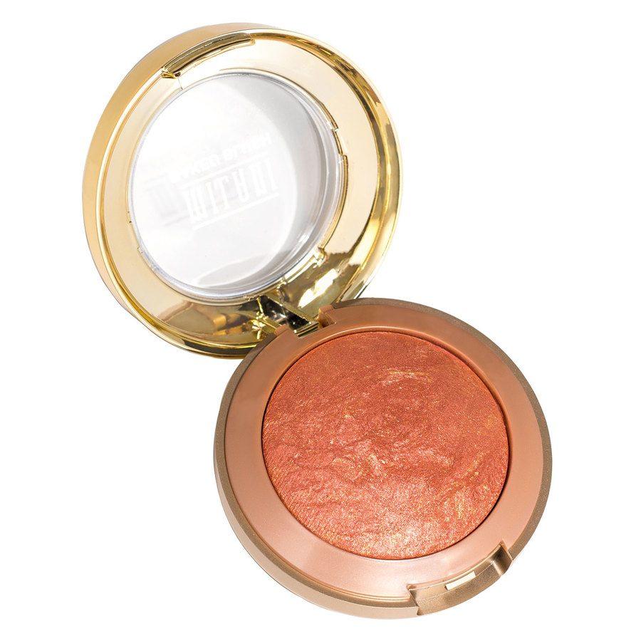 Milani Baked Blush, Rose D'oro (3,5 g)