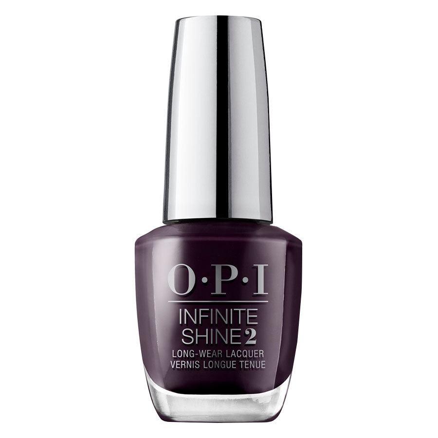 OPI Scotland Collection Infinite Shine, Good Girls Gone Plaid (15 ml)