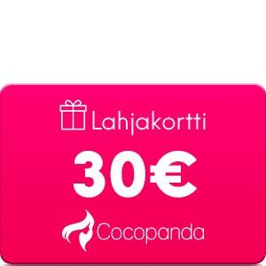 Geschenkgutschein – 30 €