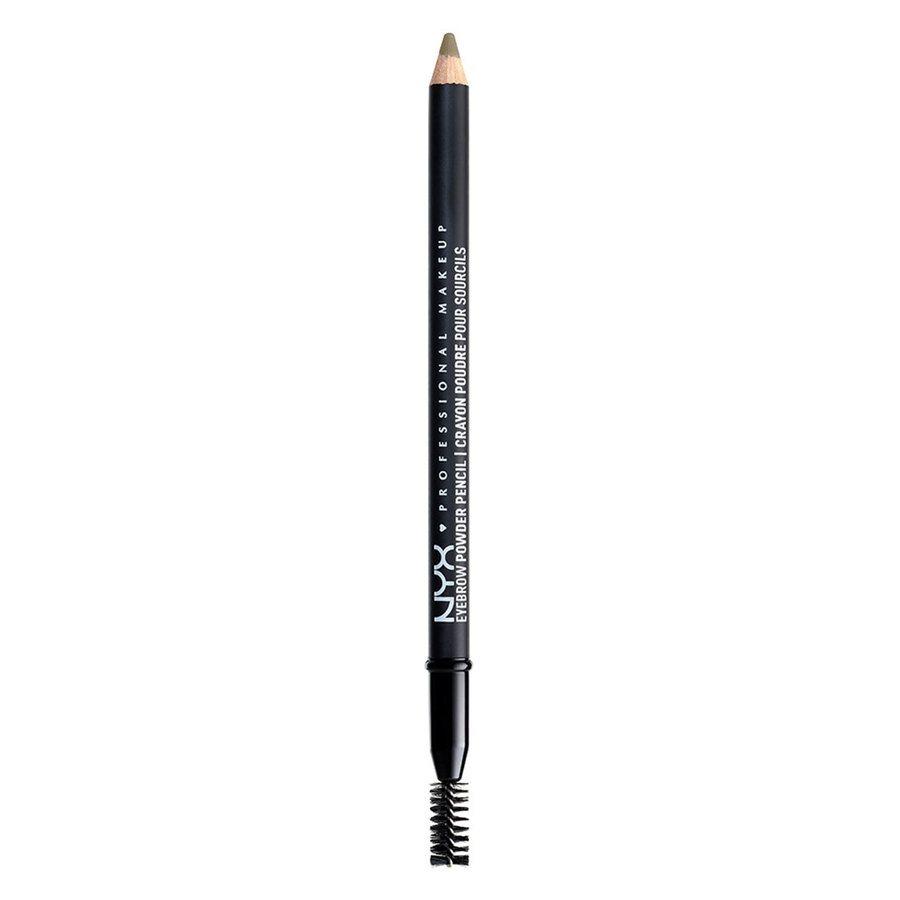 NYX Professional Makeup Eyebrow Powder Pencil Taupe 1,4g