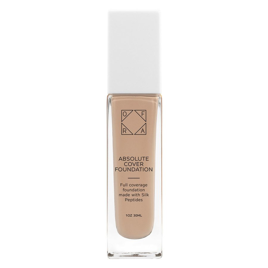 Ofra Absolute Cover Silk Foundation, #03 (30 ml)