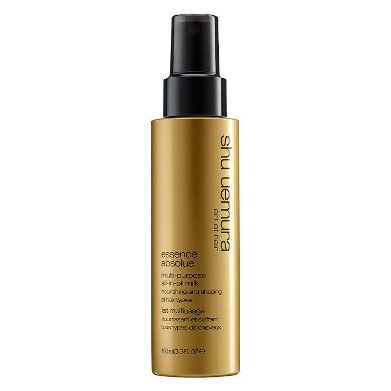 Shu Uemura Art Of Hair Essence Absolue Multi-Purpose All-In-Oil Milk Spray 100 ml