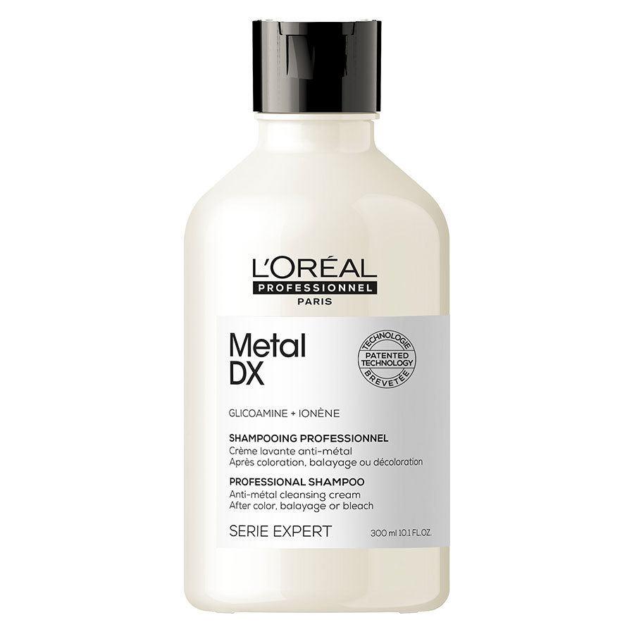 L'Oréal Professional Professional Série Expert Metal DX Shampoo 300ml