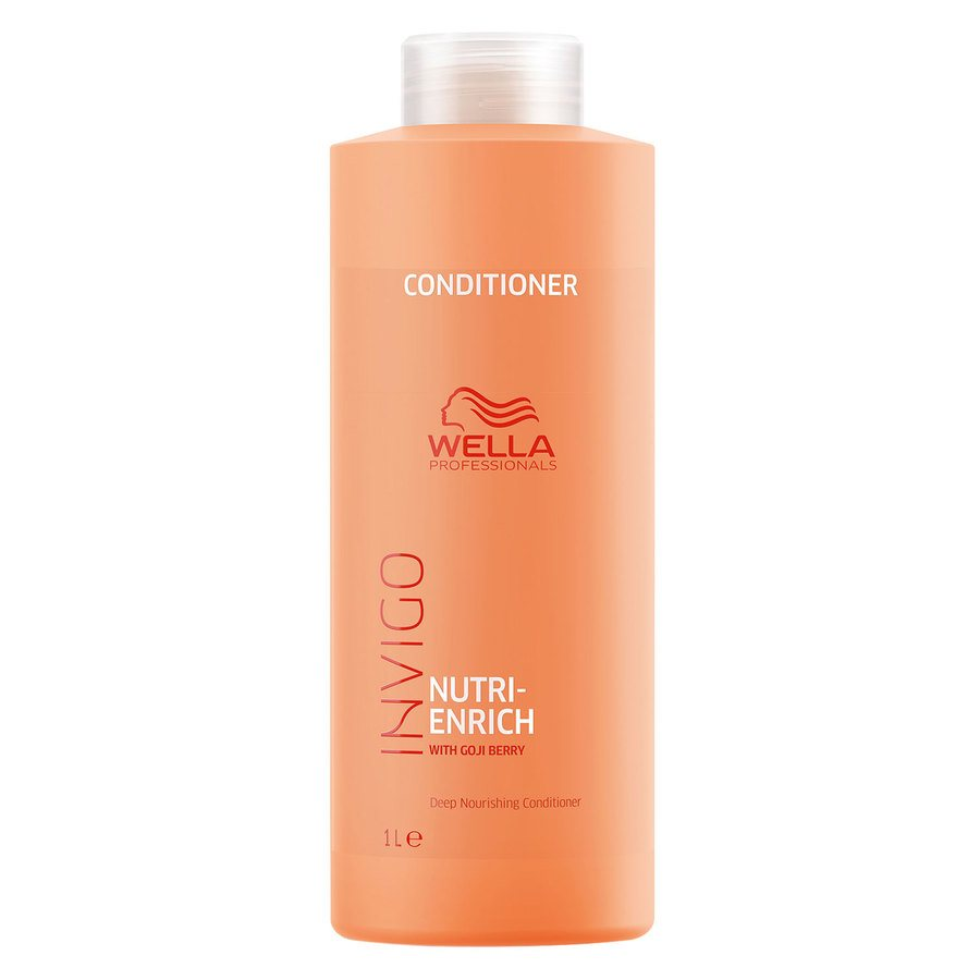Wella Professionals Invigo Nutri-Enrich Deep Nourishing Conditioner (1 l)