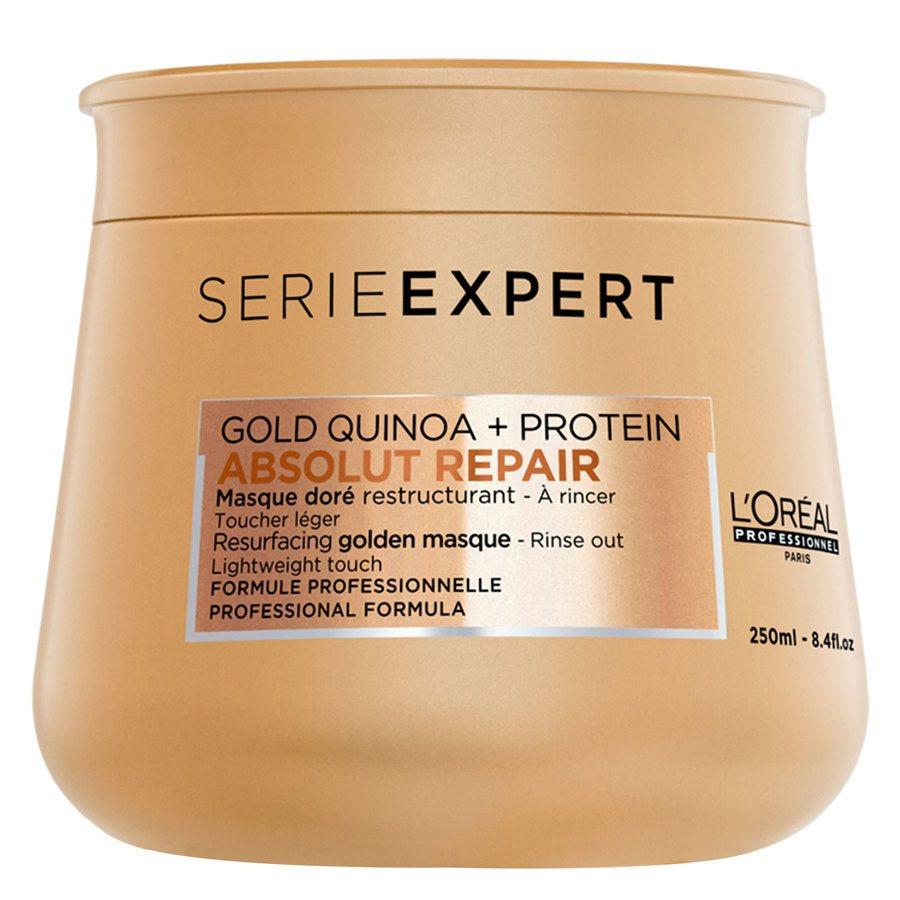 L'Oréal Professionnel Absolut Repair Gold Masque (250 ml)