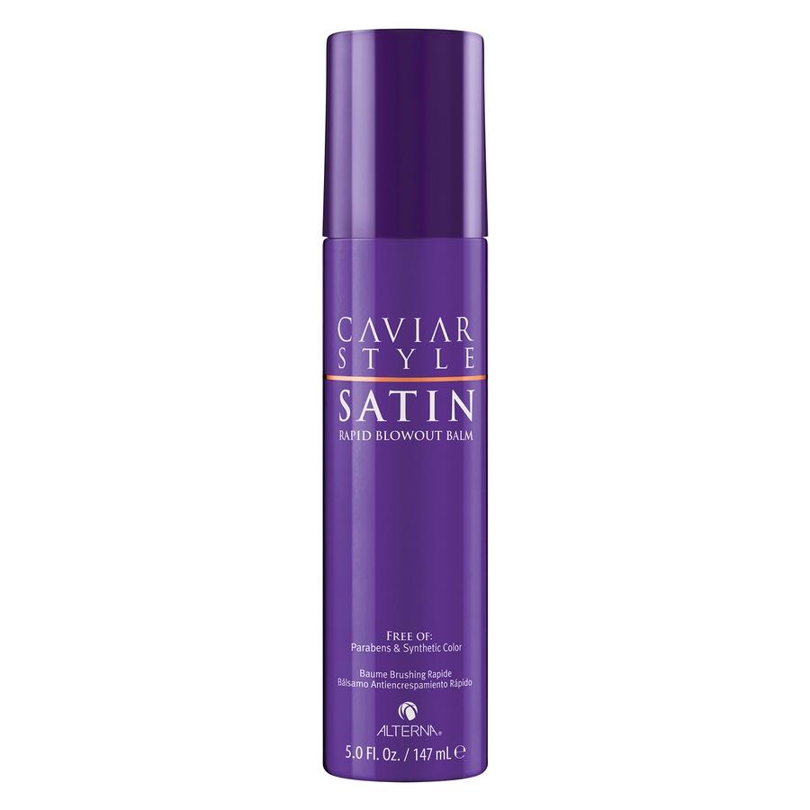 Alterna Caviar Rapid Satin Blowout Spray (147 ml)