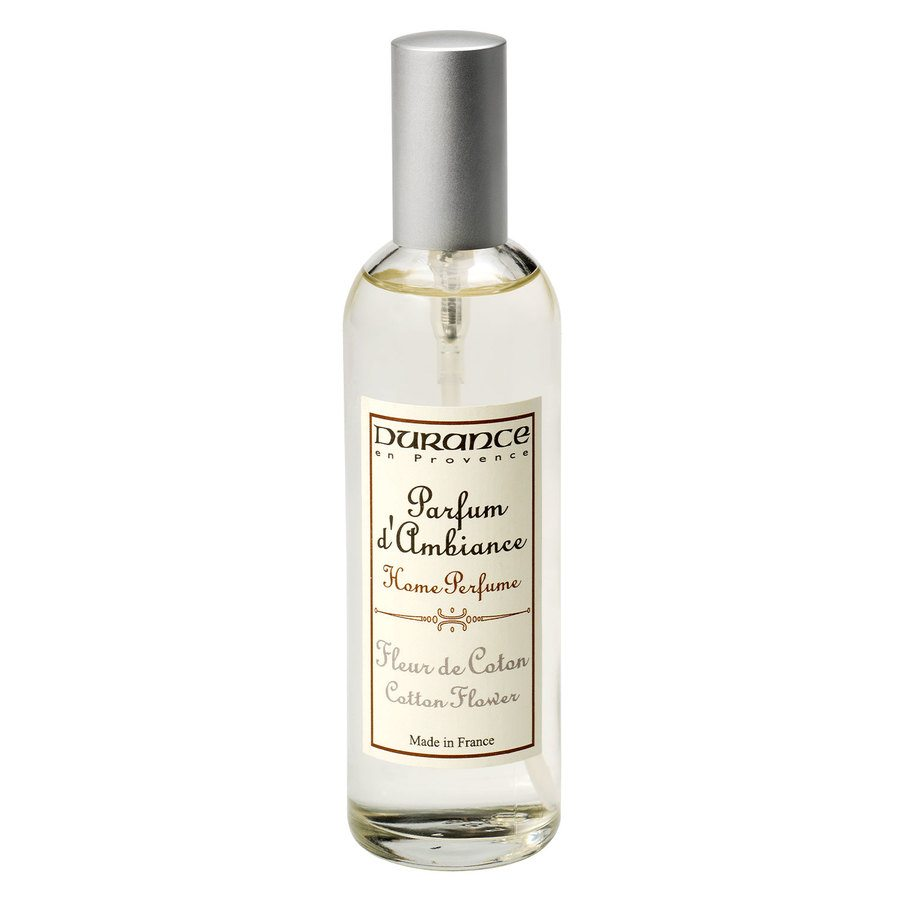 Durance Home Perfume Romspray Cotton Flower 100ml