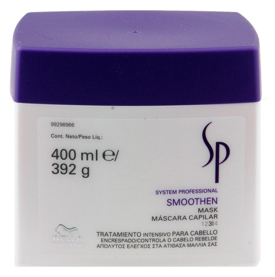 Wella SP Smoothen Mask (400 ml)
