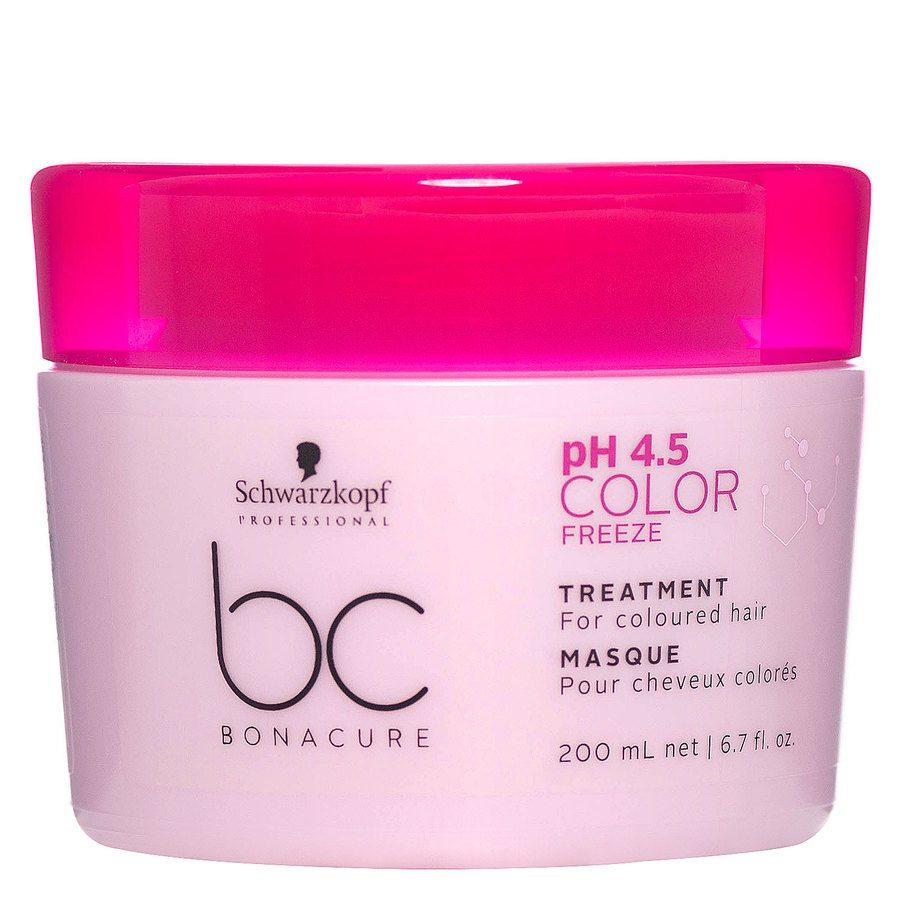 Schwarzkopf BC Bonacure Color Freeze Treatment (200 ml)