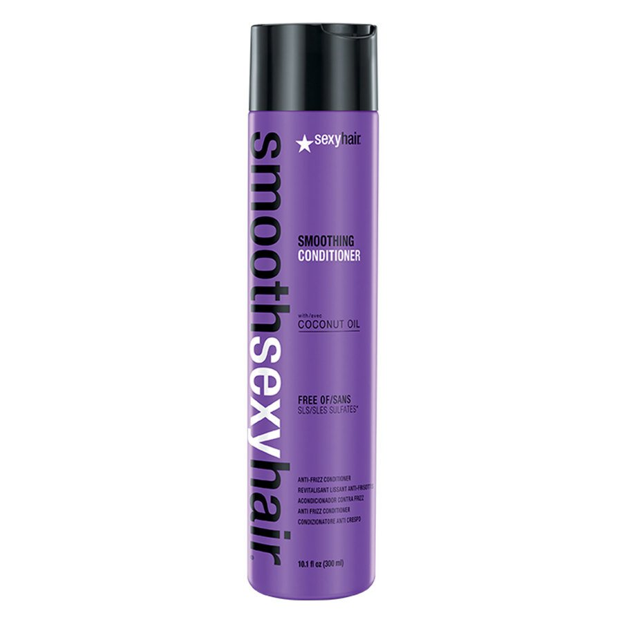 Smooth Sexy Hair Conditioner (300 ml)