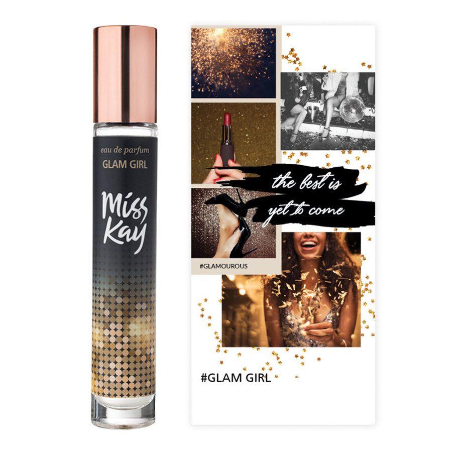 Miss Kay Glam Girl Eau De Parfum (25 ml)
