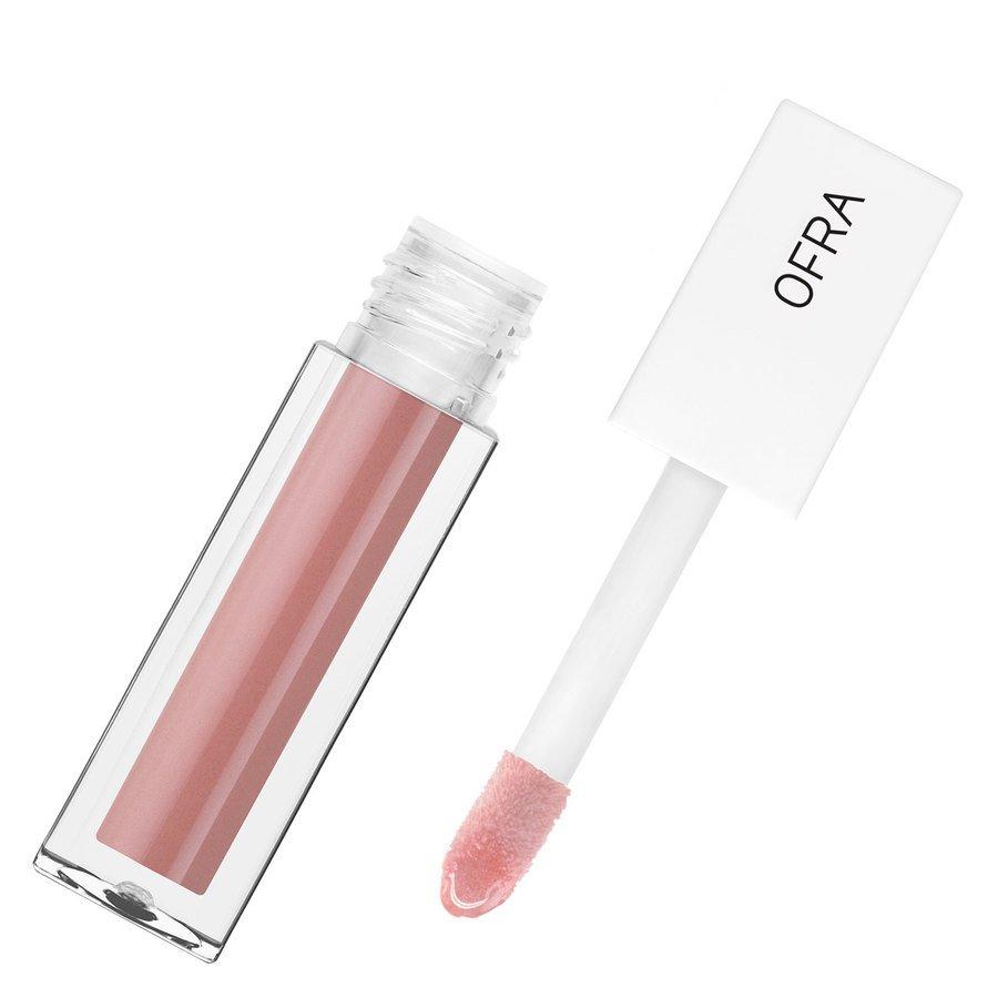 Ofra Lip Gloss, Cherry Mocha (3,5 ml)